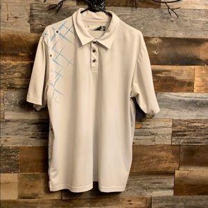 Men's Oakley golf polo 🏌️